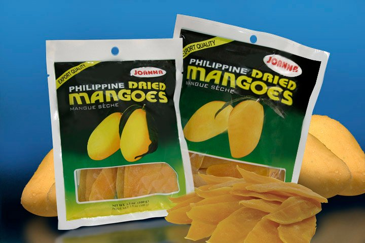 Buy JOANNA DRIED MANGOES