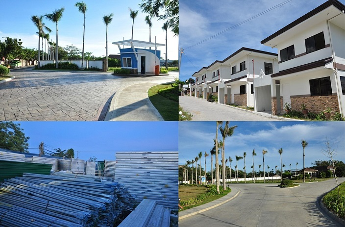 Buy Construction Materials and Building Services