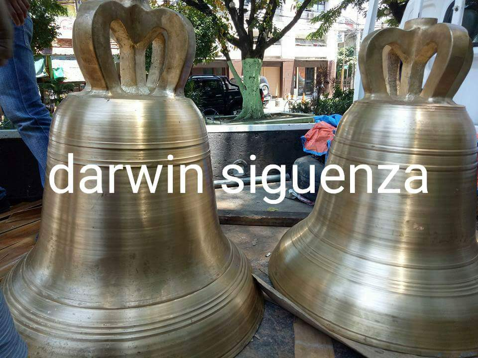 Buy Local and imported church bell for sale