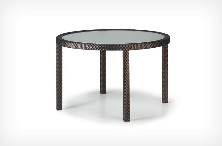 Buy Dining table wicker