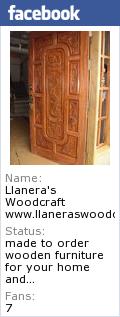Buy Woodcraft lianeras