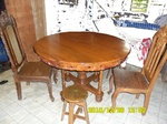 Buy Round Table Php 17,200.00