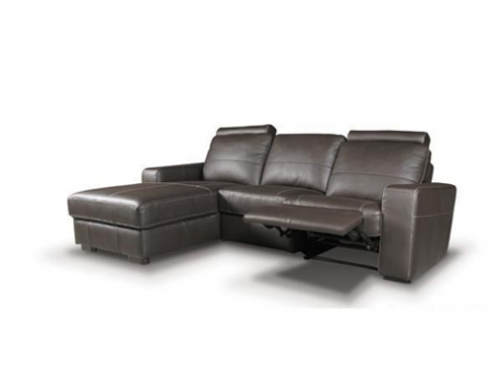 Airell Leather Sofa Buy In Manila