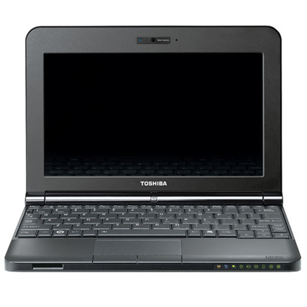 Toshiba mini NB200-A101 Netbook