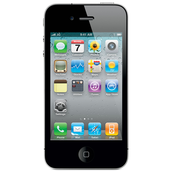 Buy Apple iPhone 4 Phone