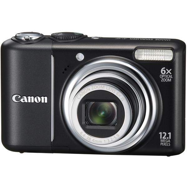 Buy Canon A2100IS Digital Camera
