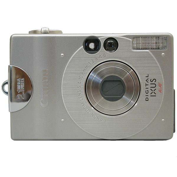 Buy Canon lXUS Digital Camera