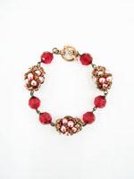 Buy Bracelet with semiprecious stones