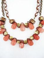 Buy Beads of semiprecious stones