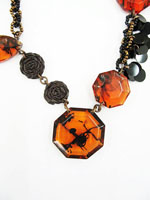 Buy Necklaces with pendants of stone