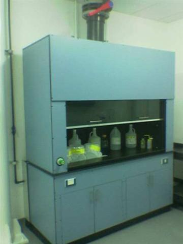 Buy Laboratory cabinet with hood