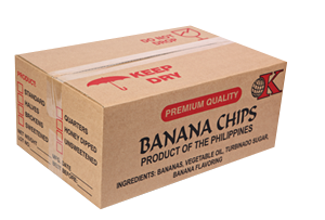 Buy Banana chips Philippines