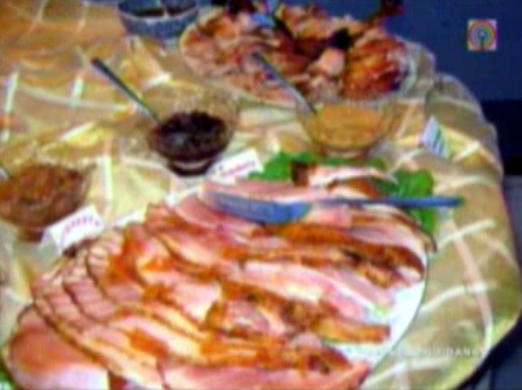 Buy Sauted Beans with Ham