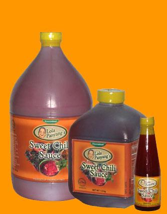 Buy Lola Panyang Sweet Chili Sauce
