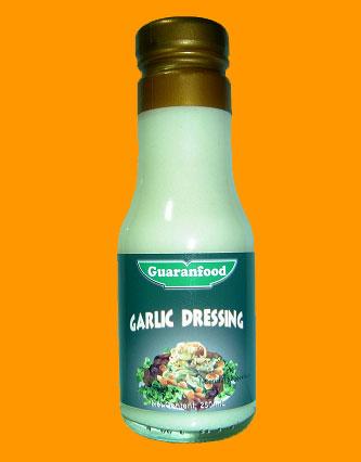 Buy Guaranfood Garlic