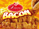 Buy Frozen Bacon Fast Food