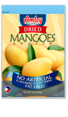Buy Philippine Dried Mango