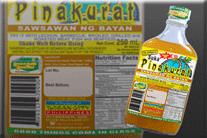 Buy Pinakurat Coconat