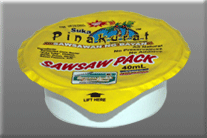 "Buy Sauce SawSaw""Best!"