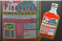 Buy Chili Sauce Blended from Coconut Vinegar