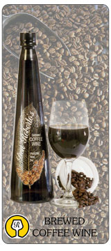 Buy Wine brewed coffee