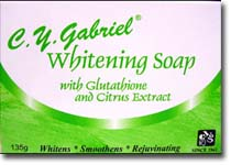 Glutathione With Citrus Extract 135g