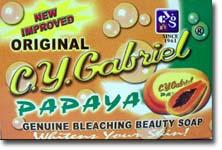 C.Y. Gabriel Papaya 135g