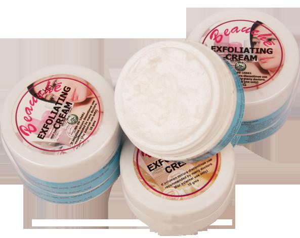 Buy Beauche-Exfoliating Cream