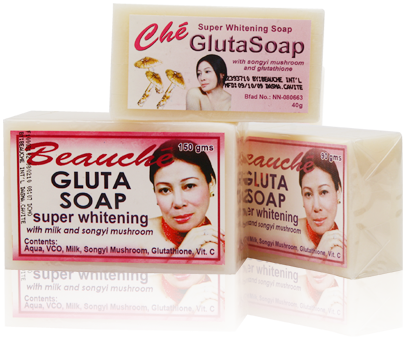 Buy Beauche Gluta Soap Milk