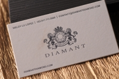 Buy Business Cards Diamant