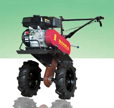 Multi function Tilling Machine.