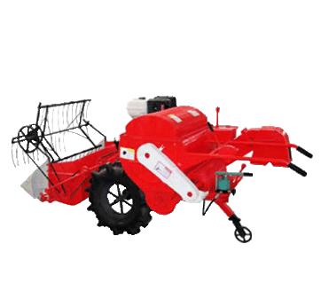 Forage Harvesting Diesel