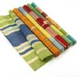 Buy Woven Lupiz Placemats