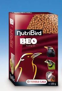 Buy BEO - Nutribird 500 gms