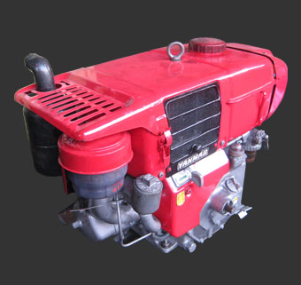 Diesel Engines Typically