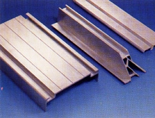 Selection of Aluminum Door