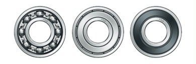 Buy FAG Generation C - The new standard for deep groove ball bearings