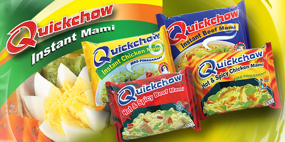 Buy Quick Chow Instant Mami