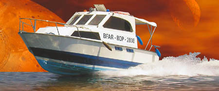 Buy Patrol Boat Rescue