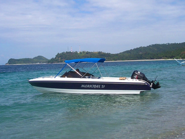 Buy Speed Boat Tour 21 FOOTER