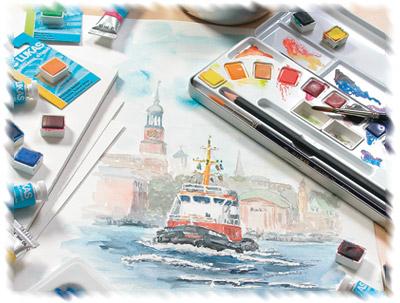Comprar Pinturas de pintor
