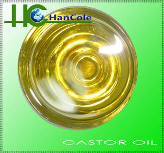 Rafined Castor Oil