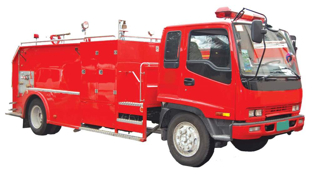 Buy Fire equipment and supplies