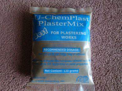 Buy U-ChemPlast PlasterMix