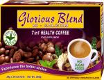 Glorious Blend 7-in-1 Health Coffee