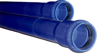 Buy UPVC High Pressure Pipes