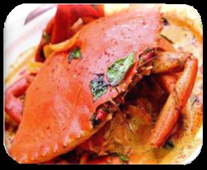 Buy Ceafood Crabs