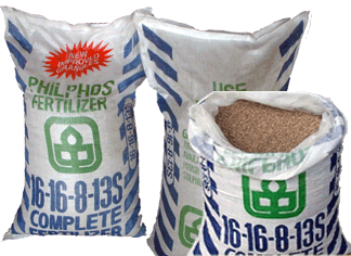 Buy Fertilizers for Integrated Agriculture