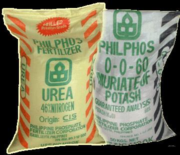 Buy Fertilizers 0-0-60 (MOP)