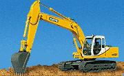 Buy Kato HD820 III Fully Hydraulic Excavator